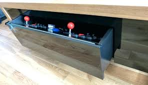 coffee table arcade table arcade machines