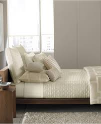 Macy Bedroom Furniture Closeout Closeout Hotel Collection Bedding Maze Collection Bedding