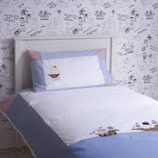 Pirate Bedroom Accessories Treasure Island Bedset At Laura Ashley