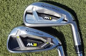 2017 Taylormade M1 V M2 Iron How Do They Compare Golfmagic