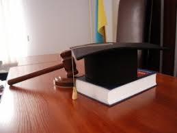 Прокурорськоий нагляд за додержанням законів при виконанні судових рішень у кримінальних справах та при застосуванні заходів примусового характеру