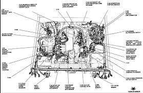 similiar 1995 ford f 150 engine diagram keywords 1995 ford f 150 engine diagram