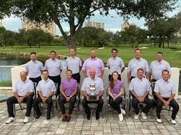 Northern Chapter, NFPGA - 高尔夫教练| Facebook - 202 张照片