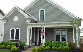 Get The Most Out Of Your Exterior PaintBehr Exterior Paint