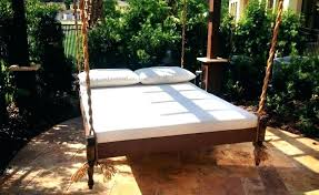 hanging daybed swing. Perfect Hanging Hanging Daybed Swing Outdoor  Australia Inside