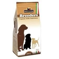 <b>Сухой корм Meglium Breeders</b> Adult Gold для собак с говядиной и ...