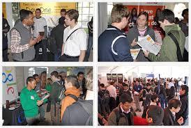 Stanford Computer Forum Career Fair