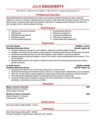 livecareer resume