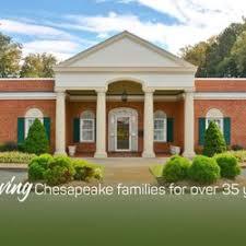 cemeteries in chesapeake va