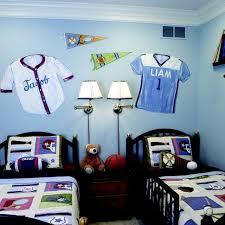 custom made boy s room sports motif by passion 4 murals llc custommade com