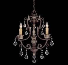 image of beautiful hampton bay 3 light chandelier ideas