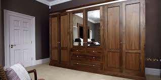 Wardrobe Interior Designs Style Simple Design