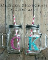 Decorative Canning Jars Decorative Mason Jars White Chocolate Pretzels In A Decorated 39