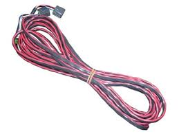20 ft main bus wire main bus wire 6y8 82553 21 00