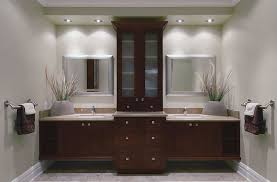 Small Picture Interesting Bathroom Cabinets New Orleans A Inside Decorating Ideas