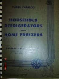 general electric refrigerators parts manual vintage general electric refrigerators parts manual 1927 50 vintage general electric refrigerator parts manual general electric technical services com
