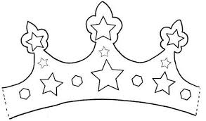 Small Picture Fabulous Royal Princess Crown Coloring Page NetArt