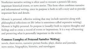 examples of a narrative essay sweet partner info examples of a narrative essay personal narrative essay examples examples narrative essay