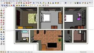 Software For Drawing Floor Plans