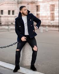 Warm up in style this winter with a classic pair of men's chelsea boots from shoe zone. Can You Wear Chelsea Boots With Jeans How To Gentleman Field