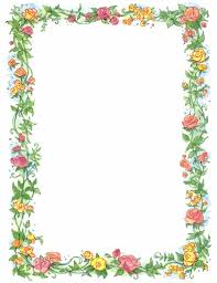 Small Picture Vintage Clip Art Pretty Vintage Red Currant And Floral Border
