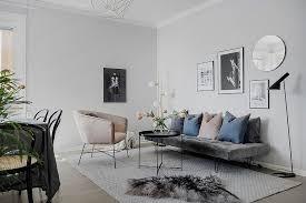 apartment living room in tel aviv view in gallery