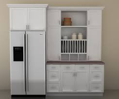 post from kitchen cabinet hutch ideas
