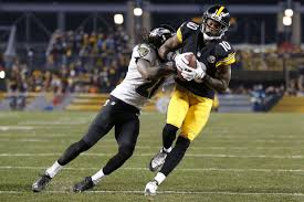 Steelers 2015 Depth Chart Young Steelers Receivers Enhance