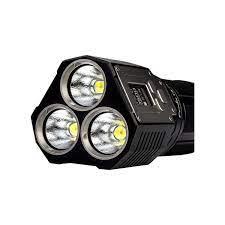 Fenix TK72R 9000 Lümen El Feneri Fiyatı - Taksit Seçenekleri
