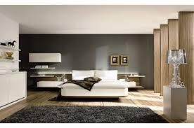 Contemporary White Bedroom furniture Design - Hupehome