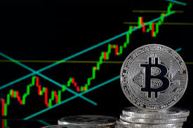 Bitcoin is like digital gold in many ways. Bitcoin Btc Rally Extends Price Hits Record High Above 40 000