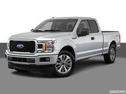 2018 Ford F150 Super Cab | Pricing, Ratings & Reviews | Kelley Blue ...