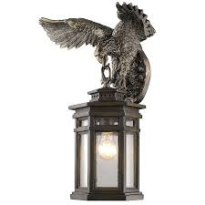 Уличный <b>светильник Favourite 1458-1W Guards</b> Интернет ...