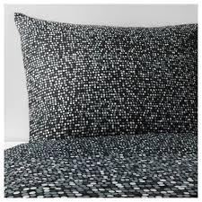 smÖrboll duvet cover and pillowcase s gray thread count 144 square inches
