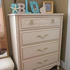 paint bedroom furnitureVintage Aqua Bedroom Idea  Hometalk