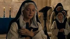 Benedetta was abbess of the convent of the mother of god in pescia, italy when she was accused of heresy and female. A Controversial Lesbian Nun Horror Movie Is Coming I D