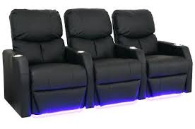 Home Theater Seating Cinema Movie Chairs That Move