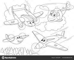 Immagini Di Elicotteri Da Stampare Cartoni Animati Da Colorare