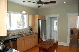 Light Maple Cabinets With Granite Perfect Maple Kitchen Cabinets