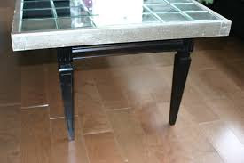DIY Mirrored Coffee Table | Diy Mirrored Coffee Table