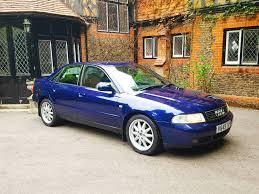 1999 Audi a4 1.8t sport quattro turbo | in Farnham, Surrey | Gumtree