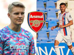 Arsenal news and transfers recap ...