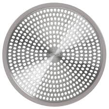 oxo good grips shower drain protector image