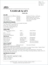 Skills And Abilities Resume Resume Skills And Abilities Example ...