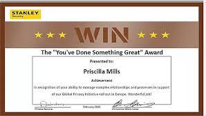NOMINATIONS | PriscillaMills