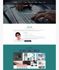 92 Html5 Resume Template Free Download Colorful Resume Template