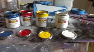 Mixing Rustoleum Enamel Colors Jtbmetaldesignss Blog