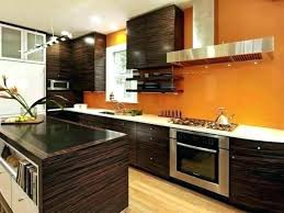 brown black granite countertops kitchen paint ideas with brown cabinets warm wall colors dark for small