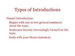 essays introduction and outline a conclusion concluding paragraph 4 types
