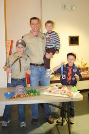 bake me a cake as fast as you can new south essays cub scout dad and lad cake bake off